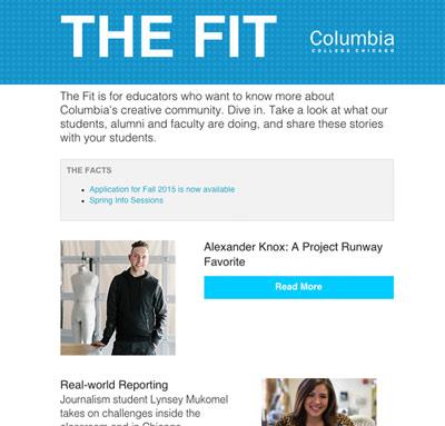 The Fit Newsletter: November 2014