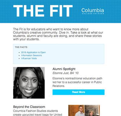 The Fit Newsletter: November 2015