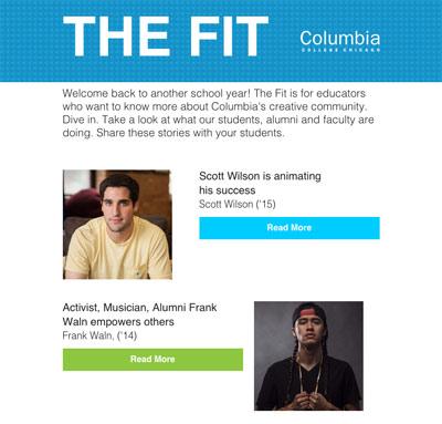 The Fit Newsletter: September 2014