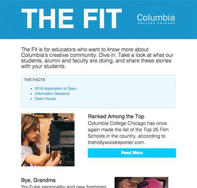 The Fit Newsletter: September 2015