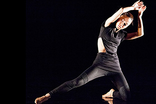 link to Dance Department home page
