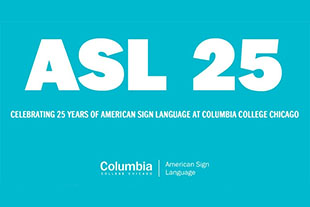 Thumbnail for American Sign Language Department 25th Anniversary Event