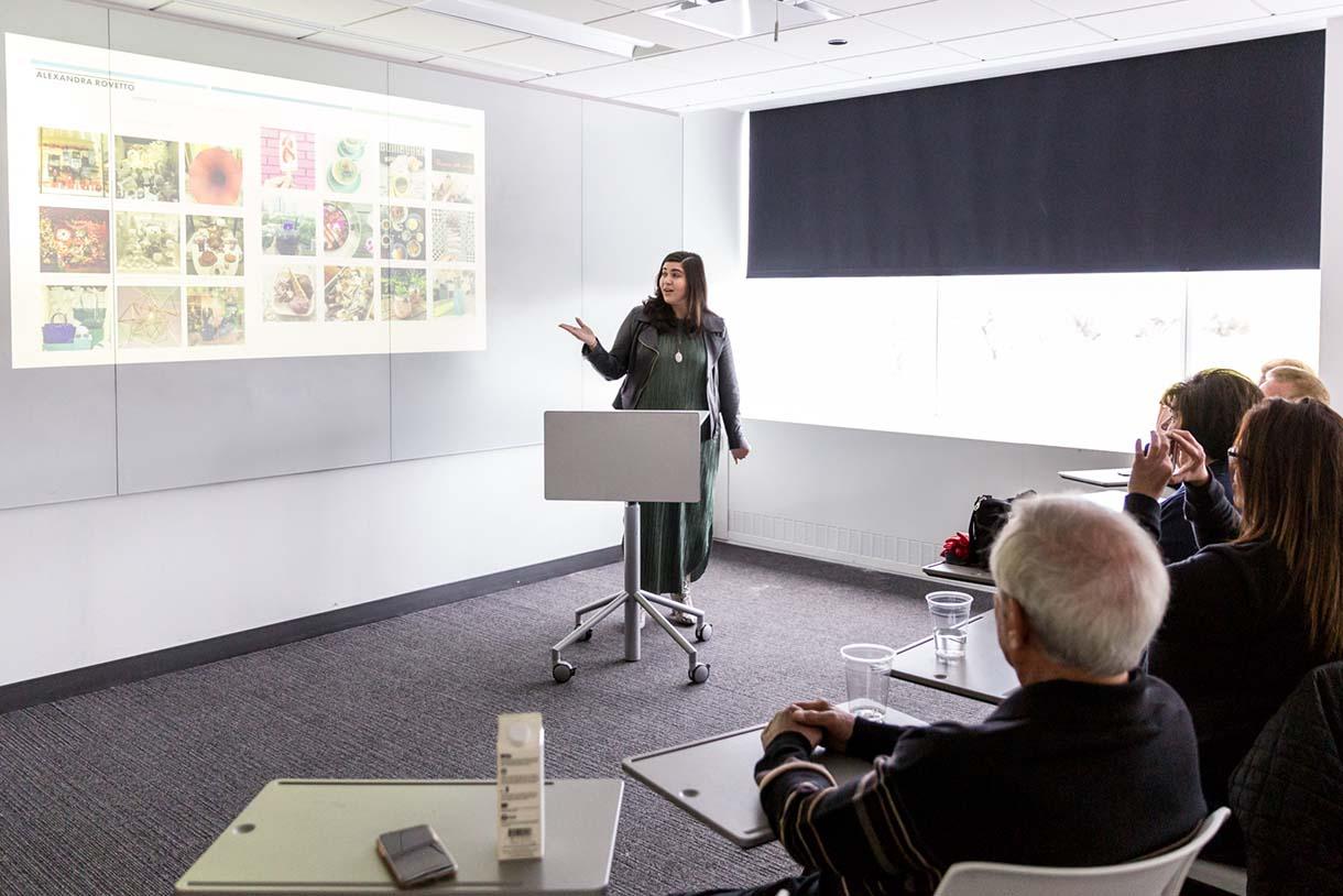 Design Management Degree Program Major Chicago Illinois