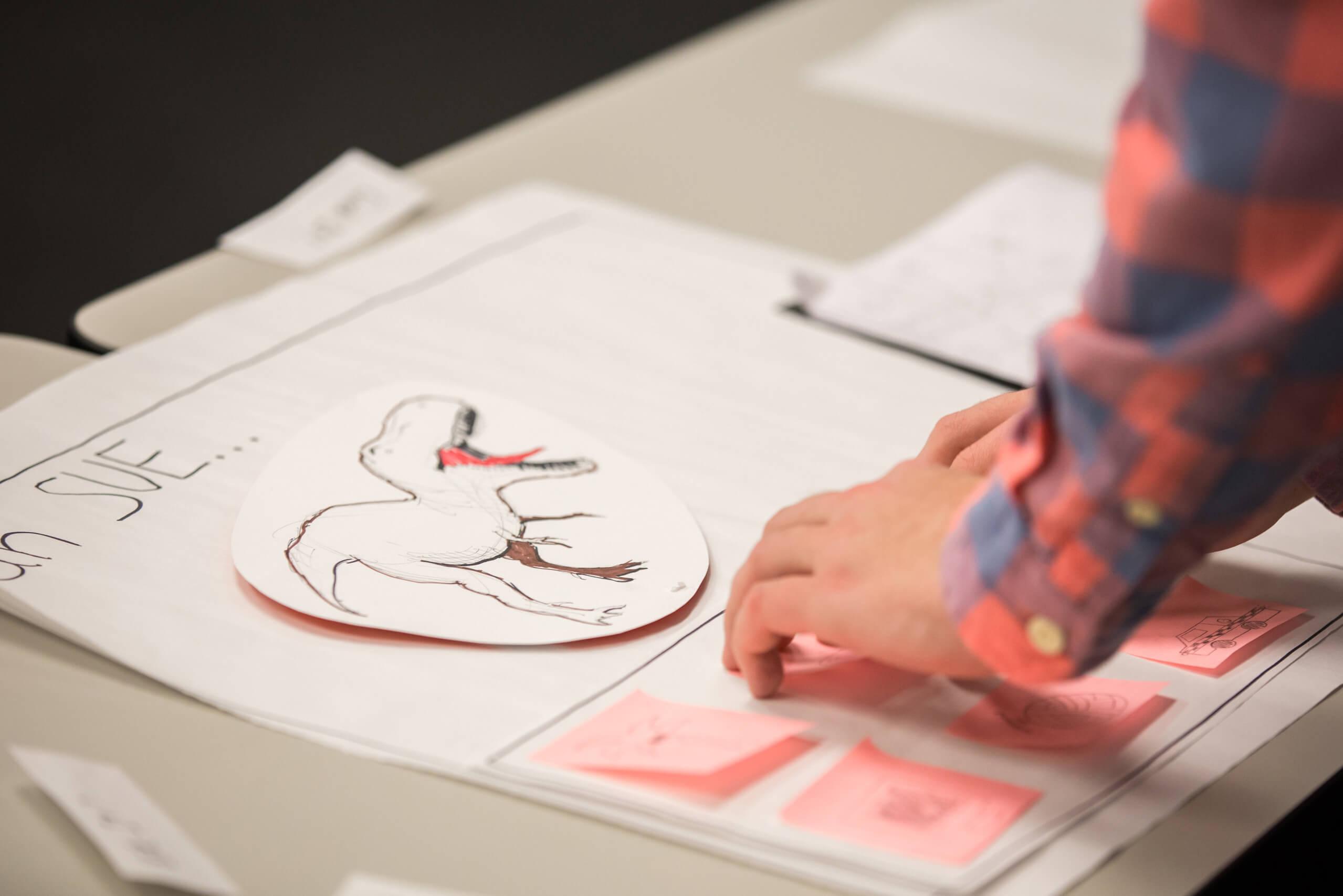Art Center Product Design Grads