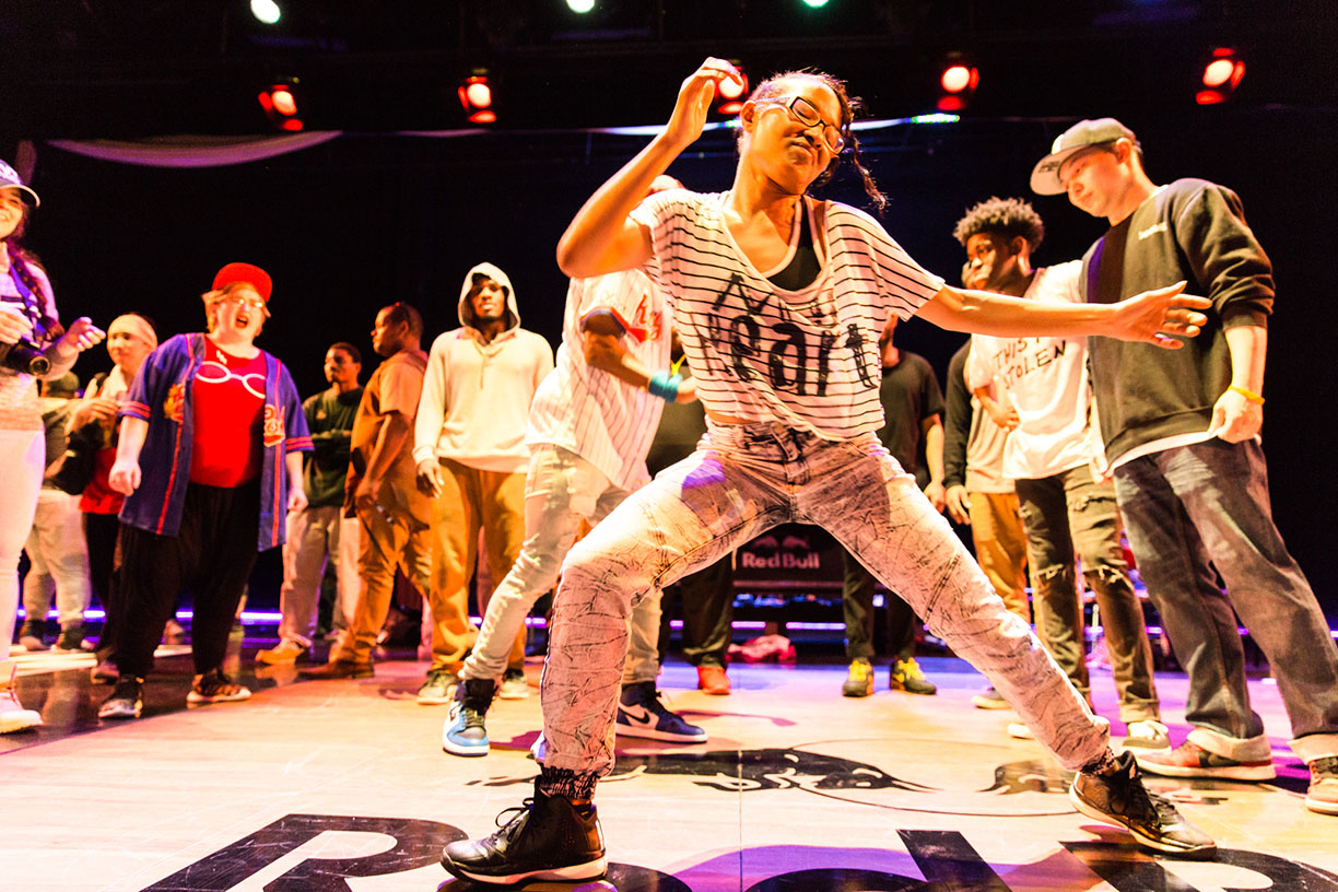 Columbia College Chicago Offers New Hip-Hop Studies Minor ...