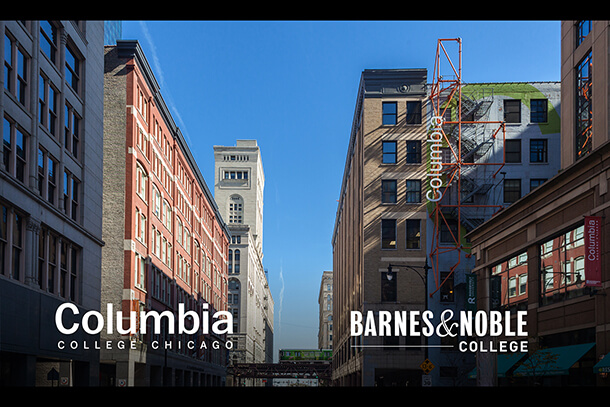Art Schools In Chicago >> Columbia College Chicago