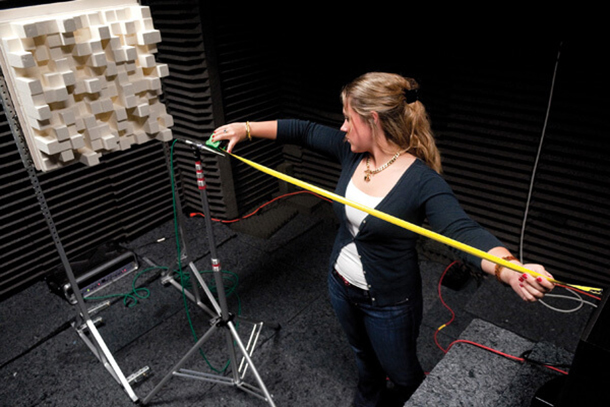 Image of Anechoic Chamber