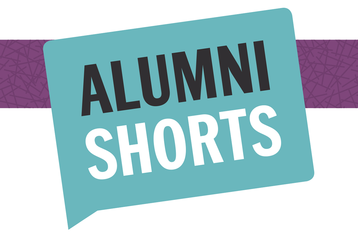 Image of  					Alumni Shorts
