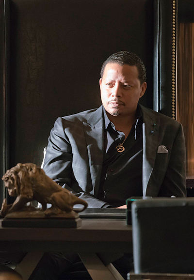 Terrence Howard Empire Fox