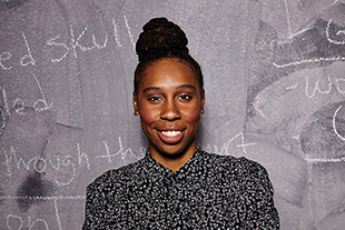 Thumbnail of Lena Waithe '06